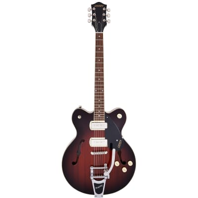 Gretsch G2622T-P90 Streamliner Center Block Double Cutaway with Bigsby