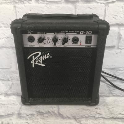 Rogue G-10 10 Watt Ultra Small Practice Amp for sale