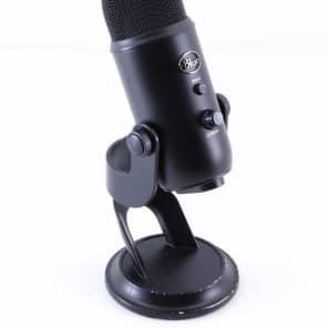 Blue Yeti Multipattern USB Microphone