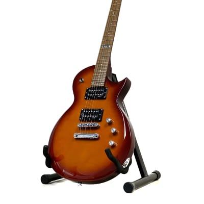 LTD Electric Guitar EC502 , 2-Tone Sunburst (Display Unit) for sale