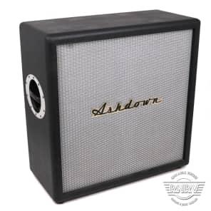 Ashdown CL-412 600W 4x12 Bass Cabinet