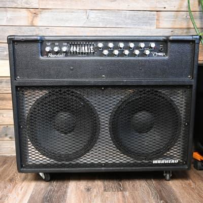 (13438) Randall Dimebag Warhead 212 Guitar Amp for sale