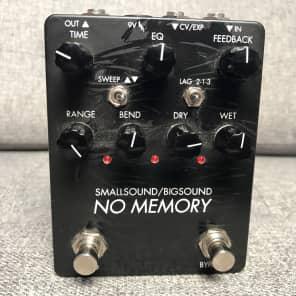 Smallsound/Bigsound No Memory Digital Delay