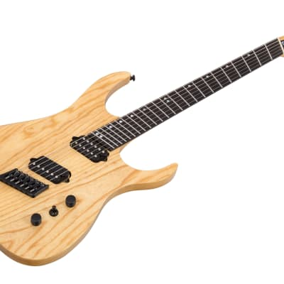 Ormsby Hype GTR 6 Multiscale - Natural Swamp Ash for sale