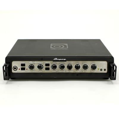 Ampeg PF-500 500-watt Portaflex Bass Head