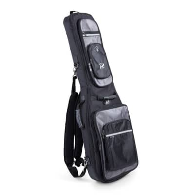 Profile 906 Series Heavy Duty Padded Electric Guitar Gig Bag