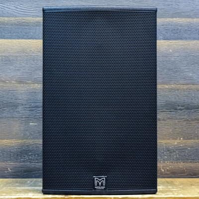 Martin Audio CDD-LIVE15 High-Output Powered 2-Way Loudspeaker System (Single)