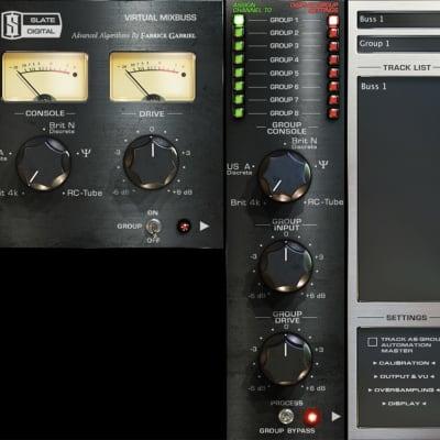 Slate VCC Console emulation  [Digital Download]
