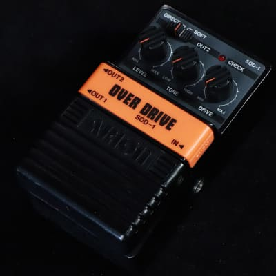 Arion Sod-1 Stereo Over Drive Japan for sale