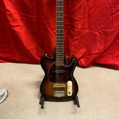 Hohner Telecaster Copy 60s / 70s for sale