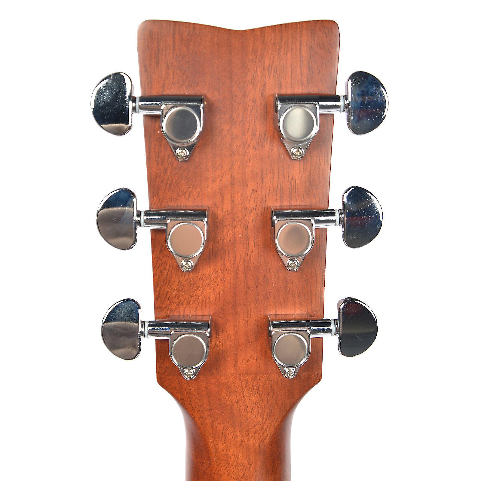 Yamaha Fs820 Small Body Folk Acoustic Natural