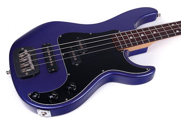 g l sb 2 bass 1991 reverb