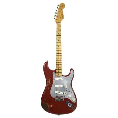 Fender Custom Shop Limited Edition Heavy Relic El Diablo Stratocaster