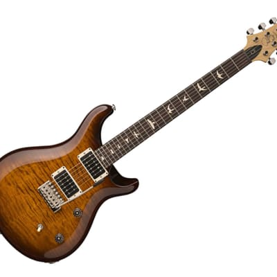 Paul Reed Smith CE 24 Classic Bolt-On Solid Body Electric Guitar Rosewood/Burnt Amber Smokeburst - Used
