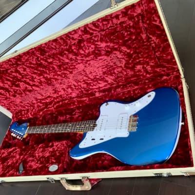 Elliott Tonemaster Blue for sale