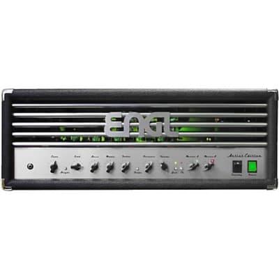 Engl Artist Edition Type E651 2-Channel 100-Watt Guitar Amp Head