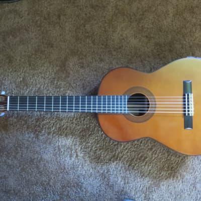 Conn C200 C-200 Classical Guitar w/Case for sale