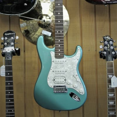 AMERICAN FAT STRAT TEXAS SPECIAL 2000-2003 Fender Stratocaster Electric Guitar for sale