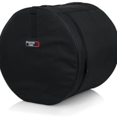 Gator Protechtor Standard Series  Bass Drum Bag 20″x18″ Black