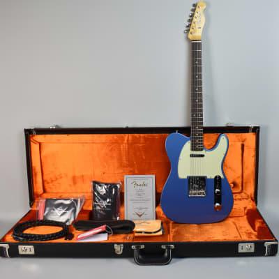 Fender Custom Shop '64 Reissue Telecaster NOS