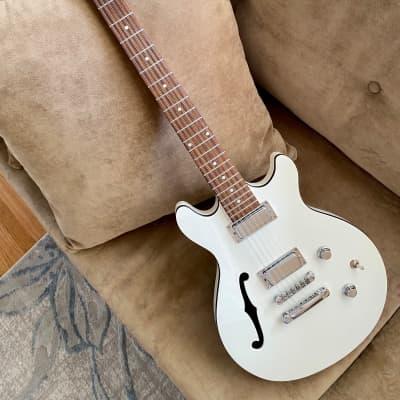 Daisy Rock Retro-H 12 string Pearl sparkle for sale
