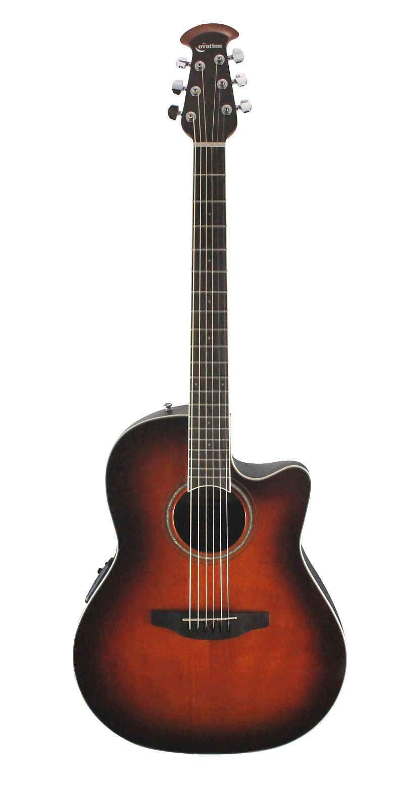 Ovation CC026 Celebrity Cutaway Acoustic Electric Guitar ...