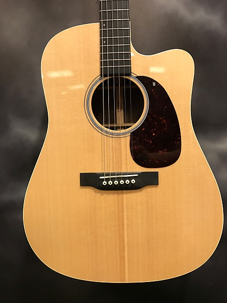 martin custom dreadnought centennial acoustic electric guitar reverb. Black Bedroom Furniture Sets. Home Design Ideas