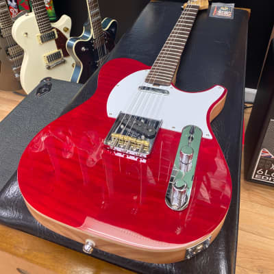 CMG Mark Model  Red for sale