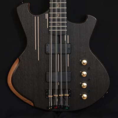Letourneau Malon 8 Strings