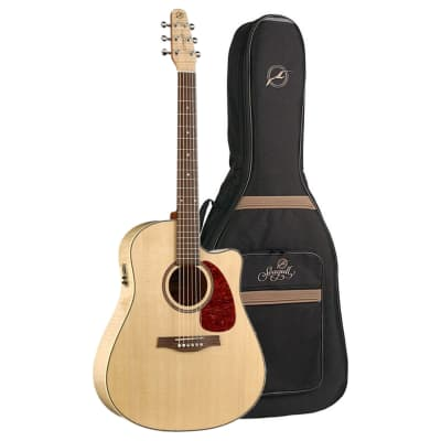 Seagull Performer CW Flame Maple HG Q1
