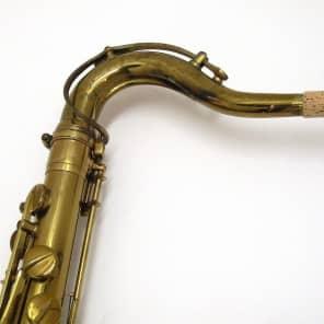 Saxophone numbers orsi serial Martin Serial