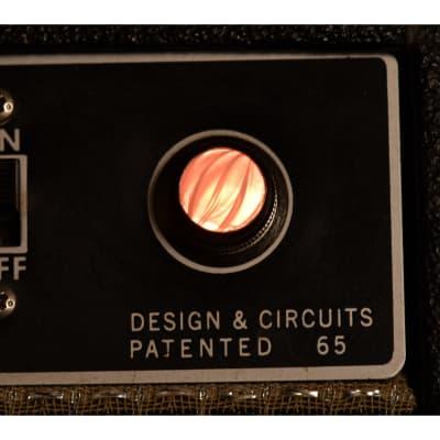 Invisible Sound Guitar amplifier Jewel Lamp Indicator amp jewel.  Model 007.  For pilot light