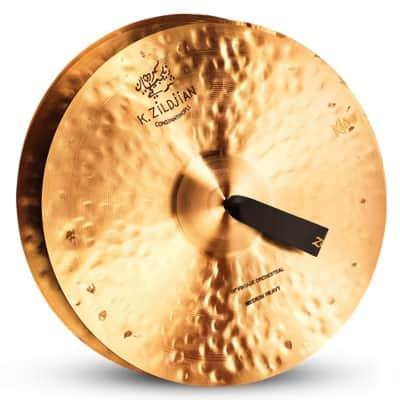 "Zildjian 16"" K Constantinople Vintage Orchestral Medium Heavy Cymbal"