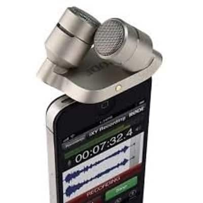 Rode Stereo Microphon iXY for iPhone/iPad