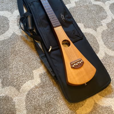 SUMMER SALE// EARLY SERIAL FIRST YEAR Martin Backpacker Steel String