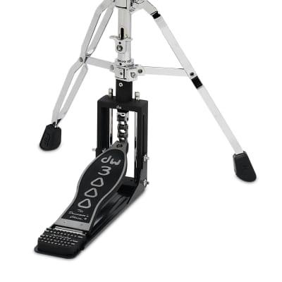 DW 3500TA Series 2-Legged Hi-Hat Stand