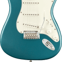 Fender Player Stratocaster with Maple Fretboard Tidepool