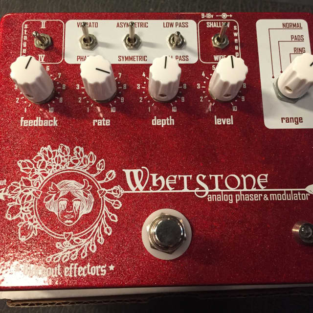 Blackout Effectors Whetstone Phaser image