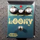 PigDog Loony Two Fuzz Tone Bender OC75 NKT MT57 Transistors FREE SHIPPING image
