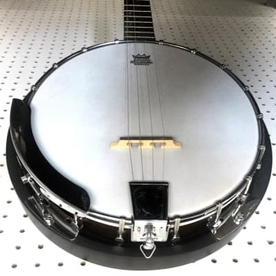 used Trinity River TRTB1 4-String Tenor Banjo - F1054 for sale