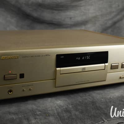Sansui CD-α917XR Compact Disc CD Player in Excellent Condition