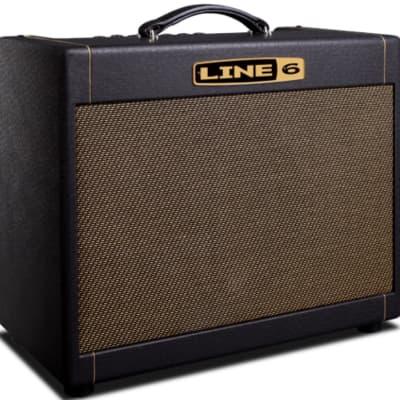 "Line 6 DT25 25-Watt 1x12"" Digital Modeling Guitar Combo"