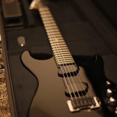 Moog E-1 Black - Serial Number 91