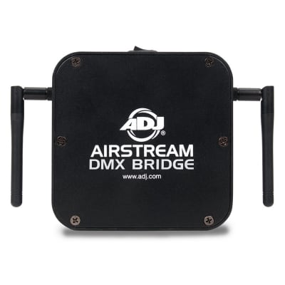 American DJ AIR286 AIRSTREAM DMX Bridge