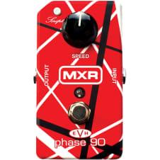 MXR EVH90 Phase 90 Phaser Guitar Pedal