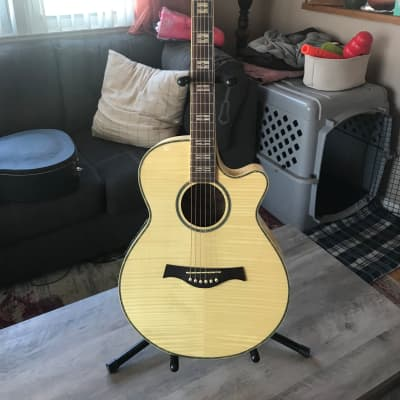 Peal SC 60EQ Acoustic Electric 2000s for sale