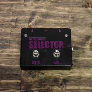 Whirlwind SelectorXL Active A/B Switcher