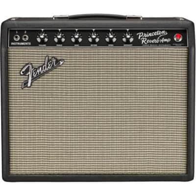 "Fender Limited Edition '65 Princeton Reverb C12Q 1x12"" Combo 2018"
