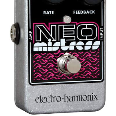 EHX Electro-Harmonix Neo Mistress Flanger