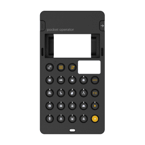 Teenage Engineering CA-24 Silicone Case for PO-24